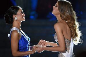 Miss Filipinas y Miss Colombia hablan tras épico error en Miss Universo 2015 (videos)