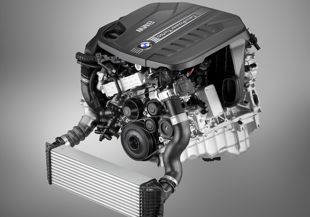 Los 10 mejores motores del 2016