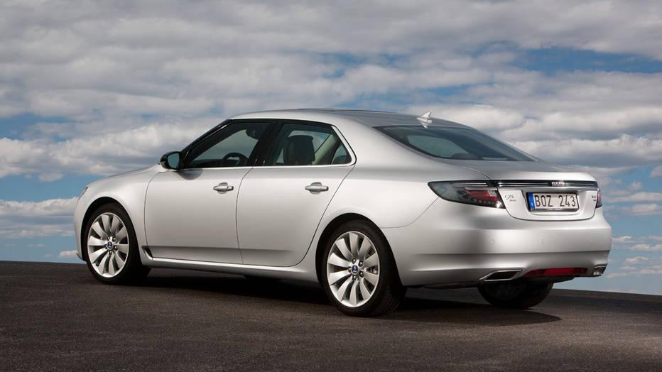 Saab lanzará 5 nuevos modelos para 2018