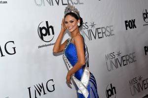 Mira como luce Miss Universo 2015 sin maquillaje, ¿merece la corona? (foto)