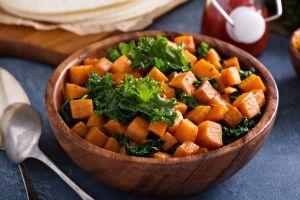 Los extraordinarios beneficios medicinales de integrar camote en tu dieta