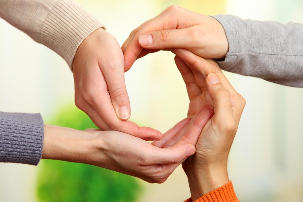 ¿Por qué nos cuesta tanto aceptar los actos bondadosos?