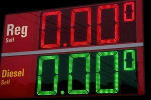 Esta aplicación te ayuda a encontrar la gasolinera más económica en tu ruta en Estados Unidos