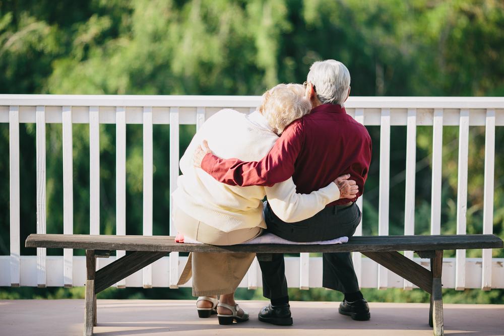 Envejecer tiene sus ventajas; éstas son algunas de ellas