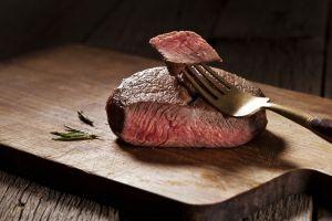 """Comer la carne a """"término medio"""" ¿Es peligroso?"""