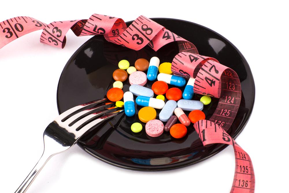 ¿Es seguro tomar pastillas para adelgazar de venta libre?