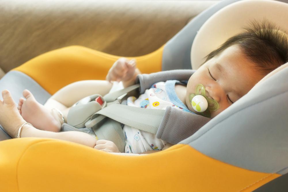 Los 5 mejores asientos infantiles convertibles