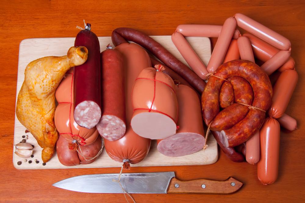 Ningún alimento procesado es aceptado en este tipo de dietas./Shutterstock