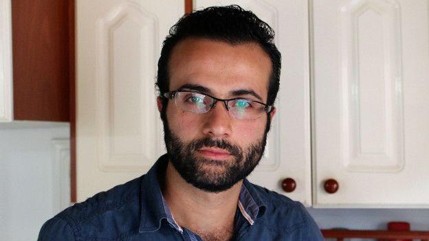Almotaz no quiso unirse al Ejército sirio.