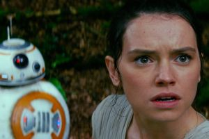 Crítica de cine: no lo dudes, 'Star Wars: The Force Awakens' es extraordinaria