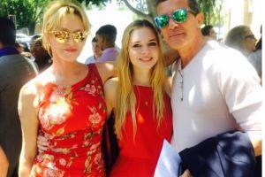 Conoce a la guapa hija de Antonio Banderas y Melanie Griffith