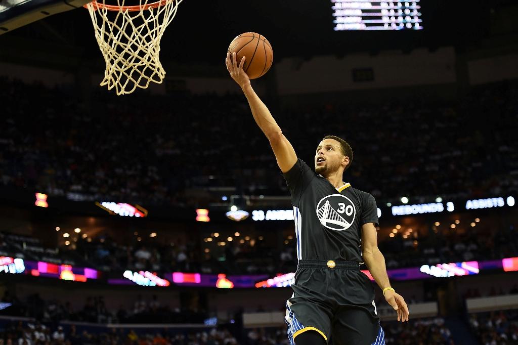 Termina el sueño de los Warriors de alcanzar a Lakers