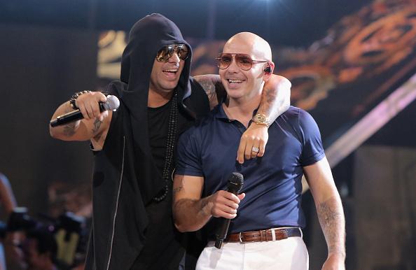 'La Banda' de Univision llega a su fin con reconocidas estrellas de la música