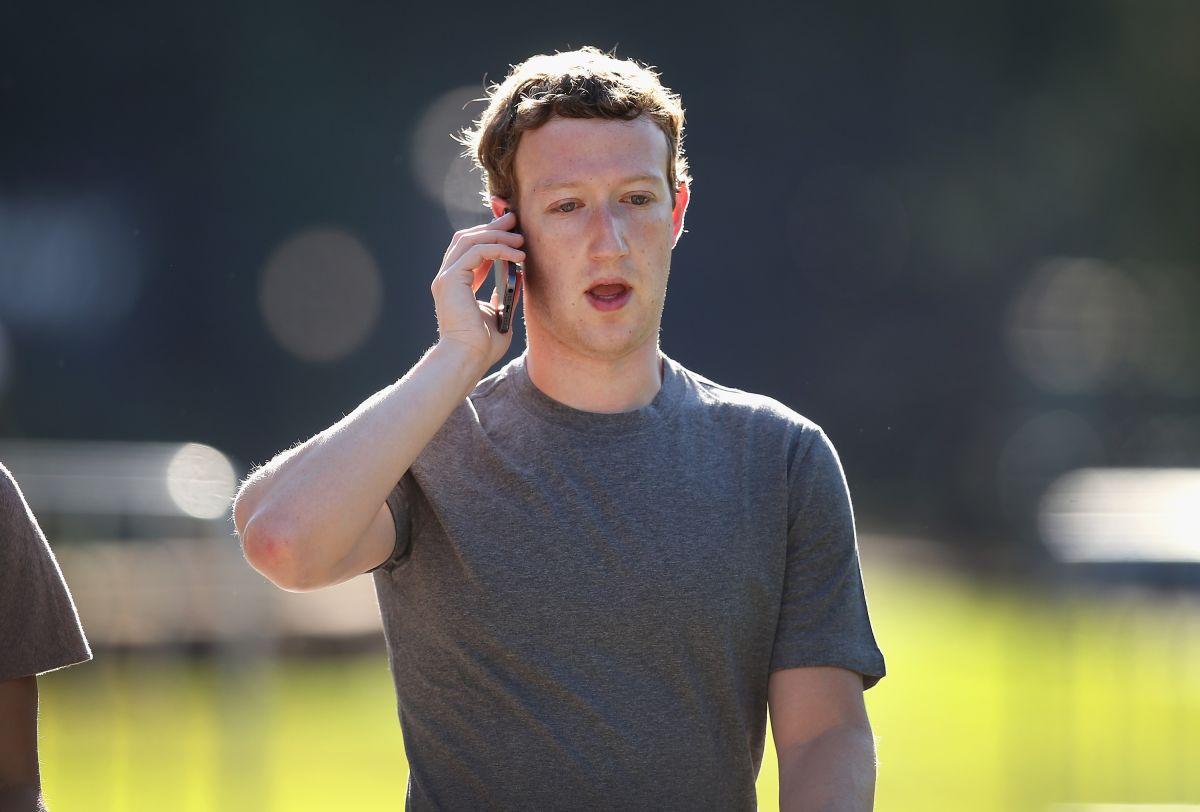 Zuckerberg reactiva Fwd.us para presionar por la reforma migratoria en 2017