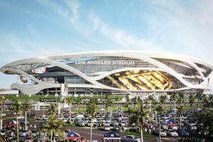 NFL a Los Ángeles: comité de dueños recomienda estadio de Carson sobre Inglewood