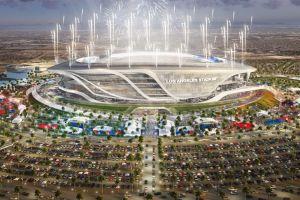 Presentación del proyecto en Carson a favor de Chargers y Raiders impresiona a dueños de la NFL
