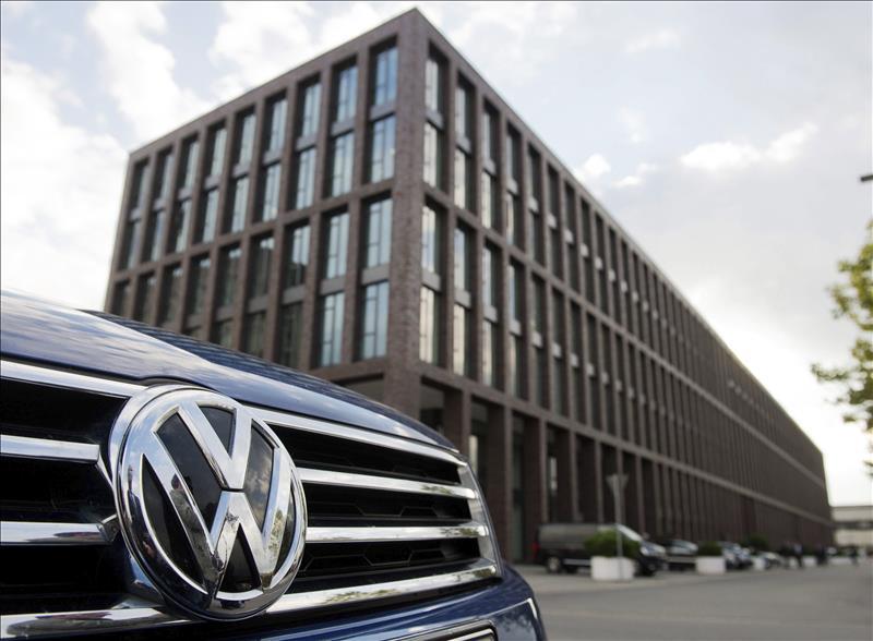EEUU demanda a Volkswagen por más de $18,000 millones