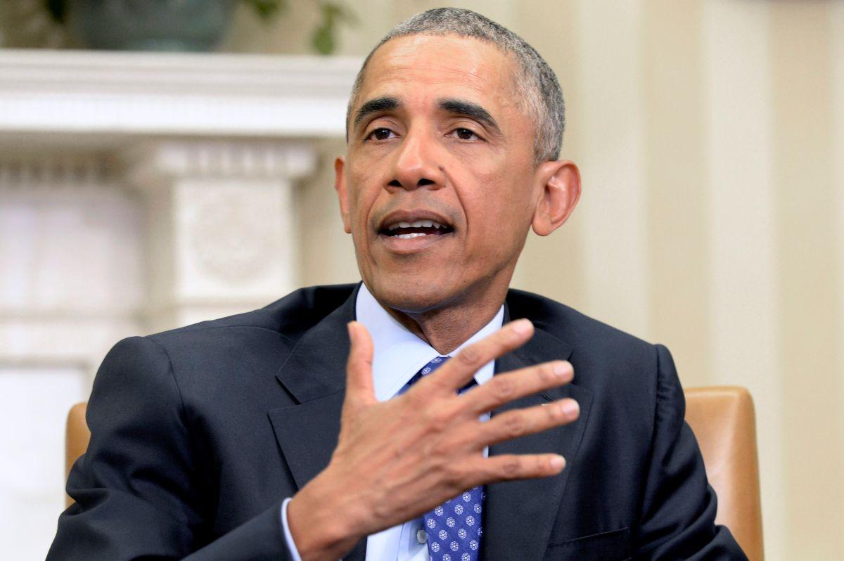 Recibirán a Obama con protesta en LA