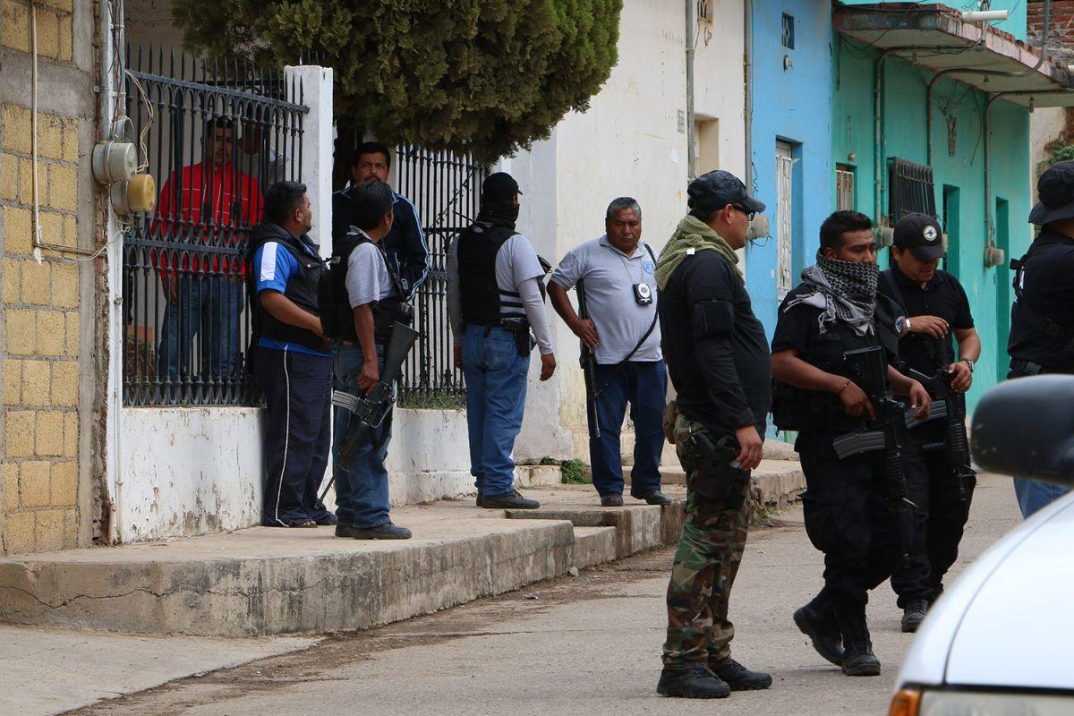 México: Un mexicano asilado en Estados Unidos