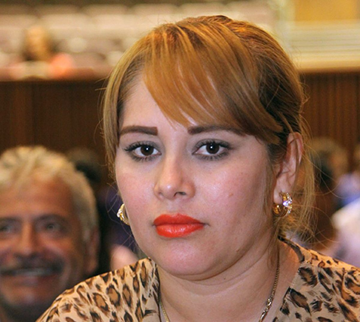 "Avanza desafuero de diputada por presuntos nexos con ""El Chapo"" Guzmán"