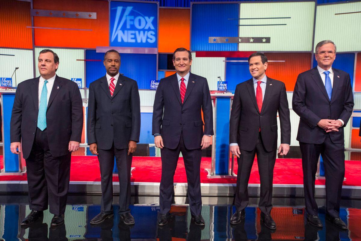 Editorial: Mucha expectativa en la elección de Iowa