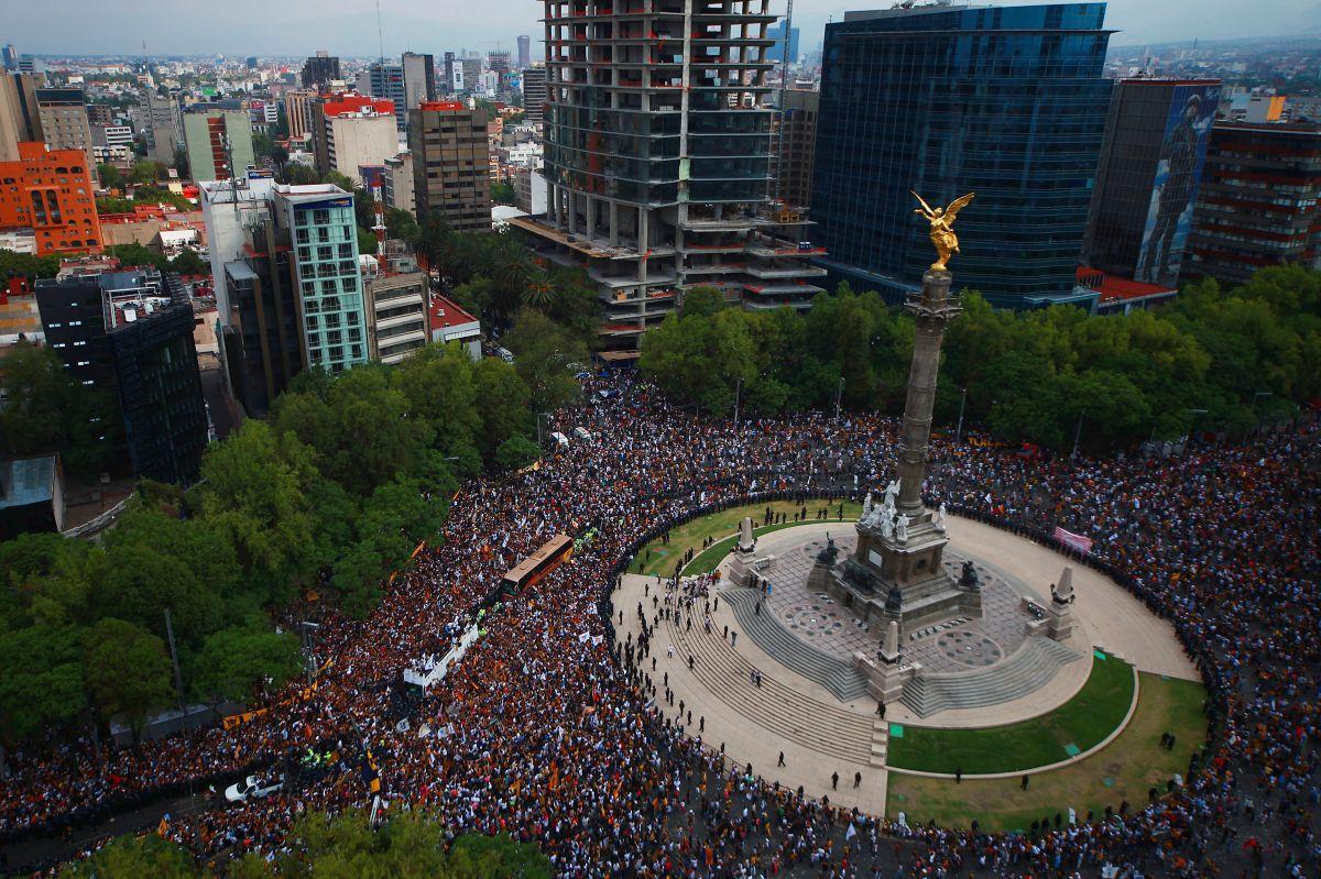 ¿Qué gana la Ciudad de México al dejar de ser Distrito Federal?