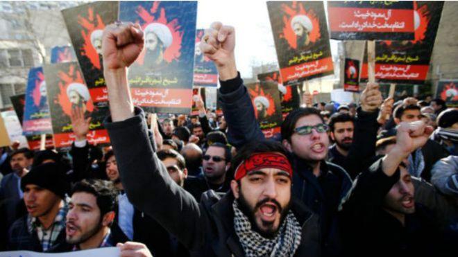 7 razones para entender la rivalidad entre Arabia Saudita e Irán