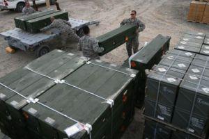 Cuatro incidentes que comprometieron los secretos militares de EEUU