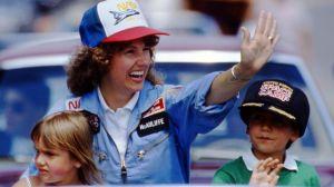 Christa McAuliffe, la maestra que se convirtió en el rostro de la tragedia del Challenger