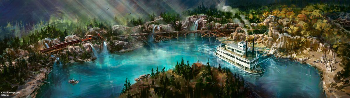 Te presentamos el 'nuevo' Disneyland… con todos los cambios que vienen