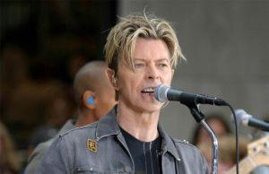 David Bowie repartió su fortuna entre su mujer y sus hijos