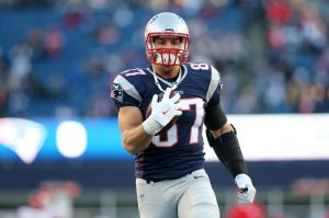 Gronkowski, el imparable, sigue preocupando a Denver