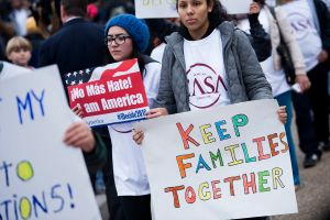 Editorial: Families Must Be Protected