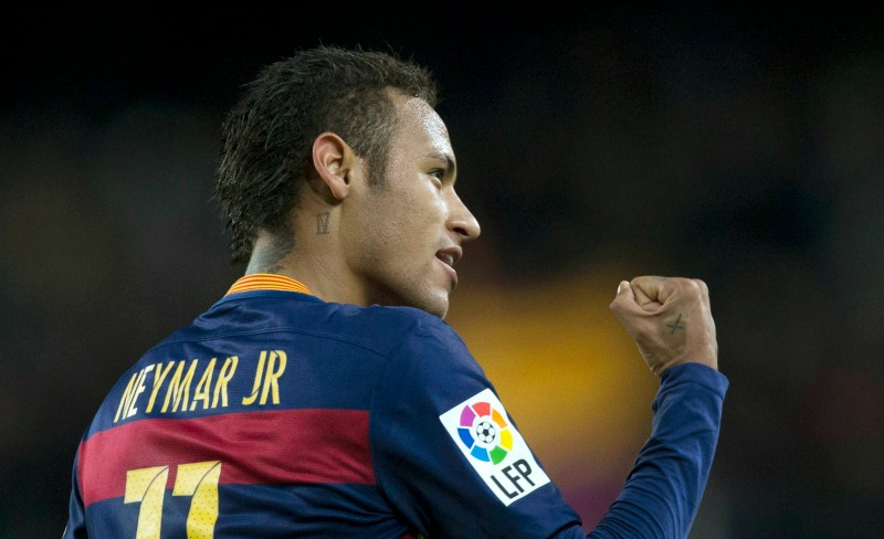 Neymar, en la mira del PSG