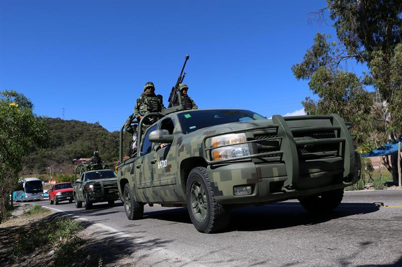 México rechaza ser el país más violento del mundo, como afirma Trump