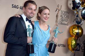 "Premios SAG 2016: ""Spotlight"", la gran ganadora (video)"