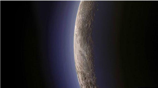 Las impresionantes vistas de nuestro Sistema Solar (fotos)