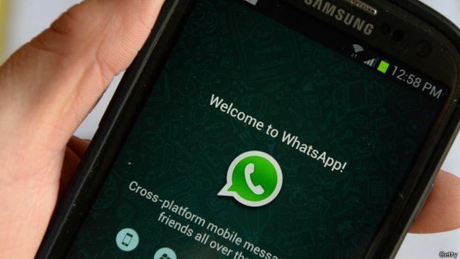 Los trucos que tal vez no conoces de WhatsApp