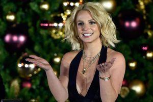 """FOTO: Britney Spears también le brinda su apoyo a los """"Dreamers"""""""