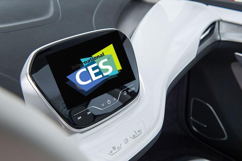 Tecnología y autos son los ingredientes clave del CES