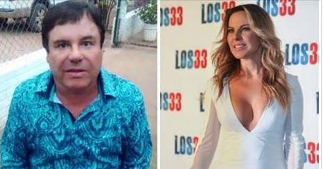 Fiscalía mexicana gira orden de presentación contra Kate del Castillo