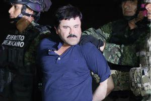 """Juzgado de México autoriza extradición de """"El Chapo"""" a EEUU"""