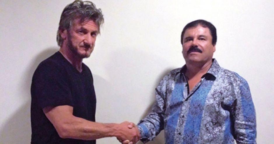 """Vargas Llosa: Entrevista a """"El Chapo"""" es malísima, una exhibición de egolatría desenfrenada y payasa"""