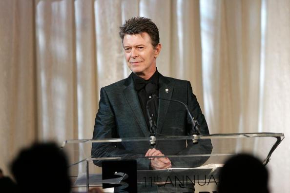 ¡Habrá David Bowie para rato!