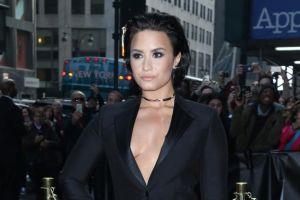 Estas son las amenazas de los fans de Demi Lovato a su nuevo novio