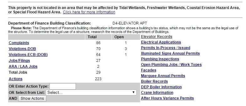 La mayoría de quejas están vinculadas a fallas en los ascensores. Foto Crédito: Screenshot/El Diario