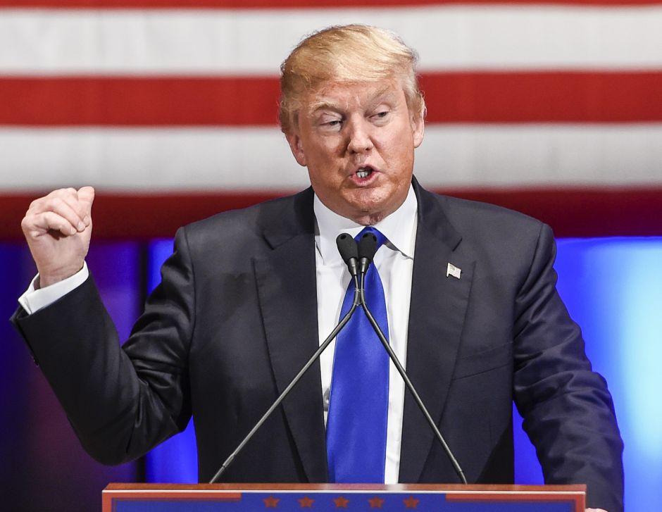 Trump se reúne con empresariado para fomentar creación de empleos