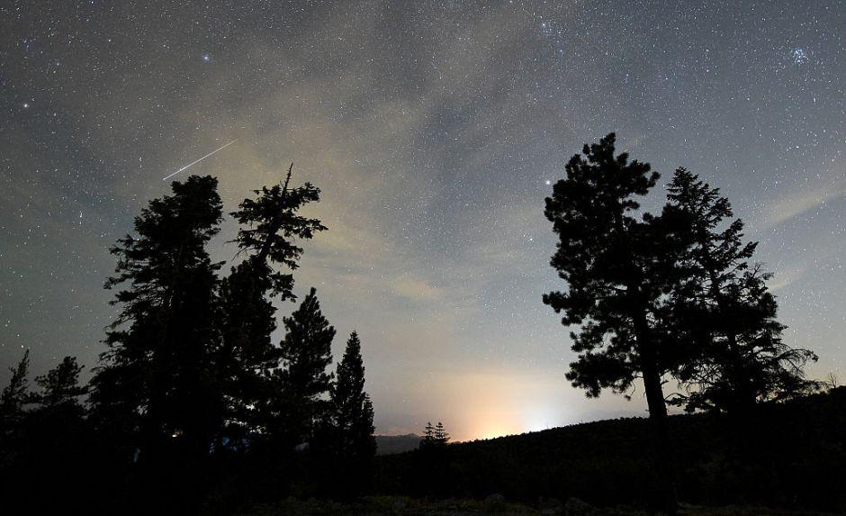 Un desfile de planetas podrá verse a simple vista en el cielo (VIDEO)