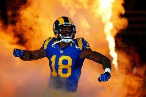 ¡Touchdown de los Rams! La NFL regresa a Los Ángeles con un viejo conocido de la región