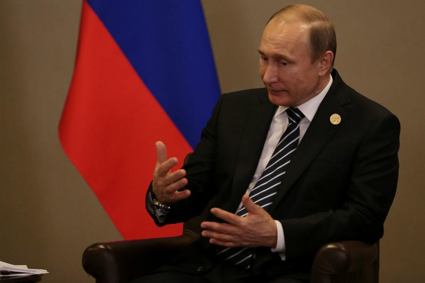 Estados Unidos y la Unión Europea han sancionado a Rusia por la crisis de Ucrania.